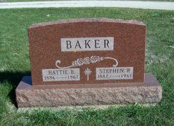 Stephen Robert Baker