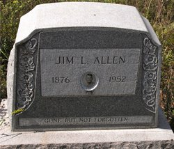 James L. Jim Allen