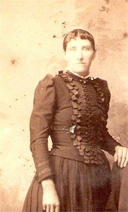 Frances Lavinia <i>Chester</i> Rishert