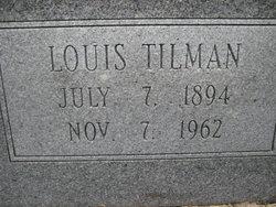 Louis Tilman Elingburg