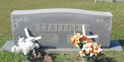 Lula <i>Blake</i> Stafford