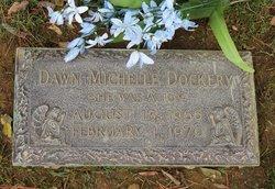 Dawn Michelle Dockery