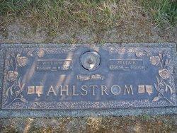 William Floyd Ahlstrom