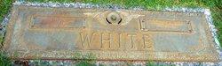 John Jones White