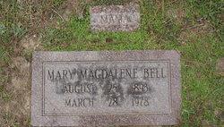 Mary Magdalene <i>Cooper</i> Bell
