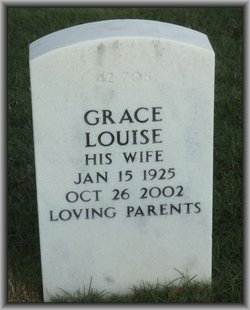Grace Louise <i>Passmore</i> Reed
