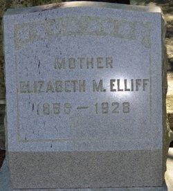 Elizabeth M. <i>Hire</i> Elliff