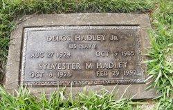 Delos Hadley, Jr