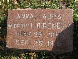Anna Bender