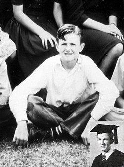 Ralph Junior Ratliff
