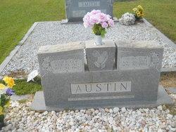 Allen Eugene Austin