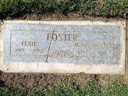 Alton Scott Foster