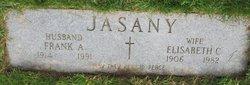 Elisabeth Christine <i>Beutell</i> Jasany