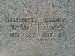 Margaret Mildred <i>McClanahan</i> Corley