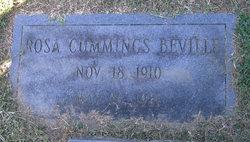 Rosa <i>Cummings</i> Beville