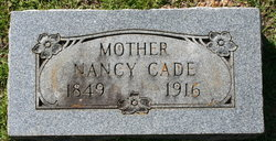 Nancy Cade