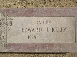 Edward Joseph Kelly
