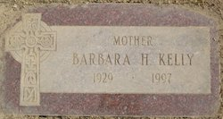 Mary Barbara <i>Hinkamp</i> Kelly