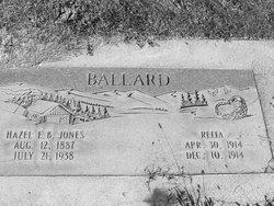 Realia Ballard