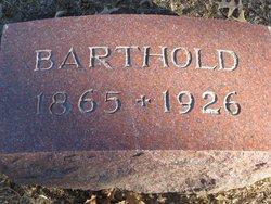Barthold Koehler