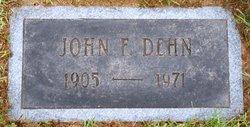 John Fredrick Dehn