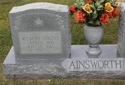 Wilburn Eugene Ainsworth