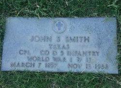 John Samuel Tip Smith