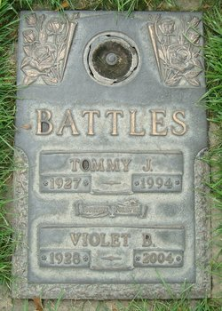 Tommy Battles, Jr