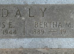 Bertha Mae <i>Tallman</i> Bridges