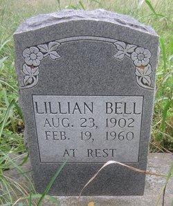 Lillian Bell