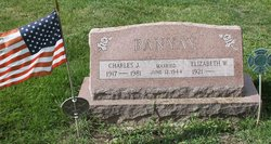 Charles Joseph Chuck Banyay