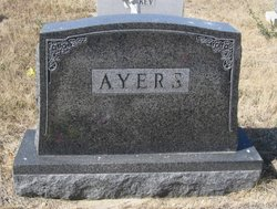 Clarence Irving Ayers