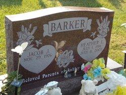 Heather L. Barker