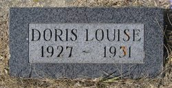 Doris Louise Ayers