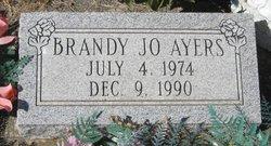 Brandy Jo Ayers