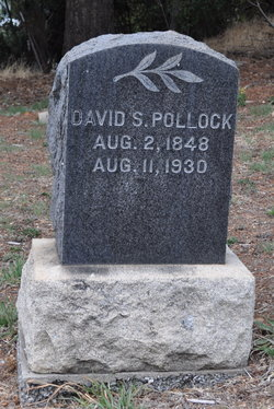 David S Pollock