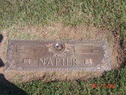 Carrie Powers Napier