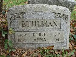 Philip Buhlman