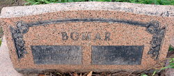 Edgar N Bomar