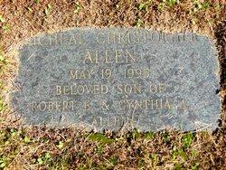 Michael Christopher Allen