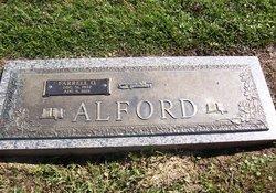 Farrell O Alford