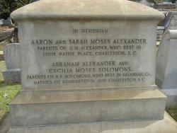 Aaron Alexander