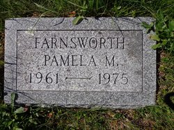 Pamela M. Farnsworth
