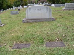 Laurie Francis Pratt, Sr