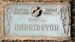 Hubert J. Chubby Harrington