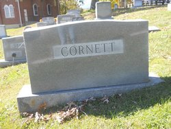 Nellie <i>Mann</i> Cornett