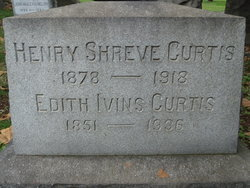 Henry Shreve Curtis