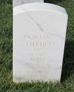 Norman Tilbury