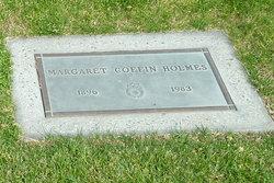 Margaret Coffin Holmes
