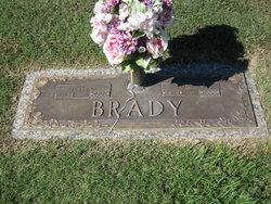 Jesse Cornelius Brady